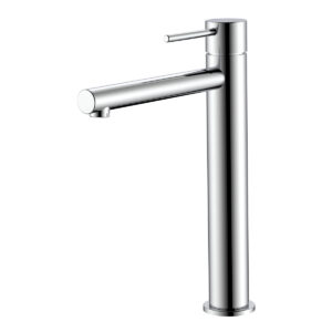 Tall basin mixer eclipse