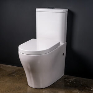 tornado flush toilet, close coupled toilets