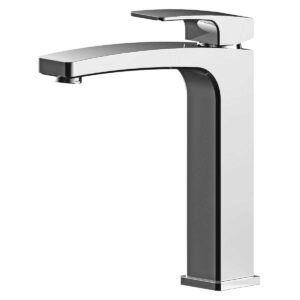 Tall basin mixer,Tapware, mixer, basin mixer, tall mixer, Epoch