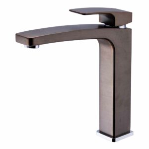 tall basin mixer, bronze basin mixer, Tapware, mixer, basin mixer, tall mixer, Epoch, bronze