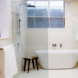 Shower Glass door panels, Fixed shower panels, Shower safety glass, Toughened safety glass