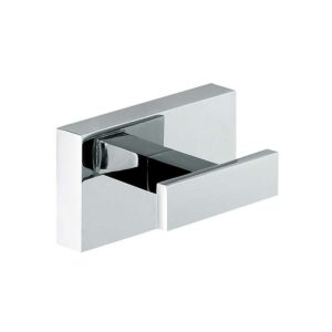 Bathware accessories, robe hook, towel hook, Portia