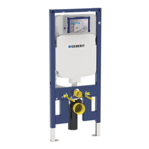 Geberit Sigma8 Duofix Concealed Cistern