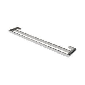 double towel rail, bathroom accessories